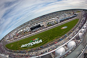 NASCAR announces 2013 NNS schedule
