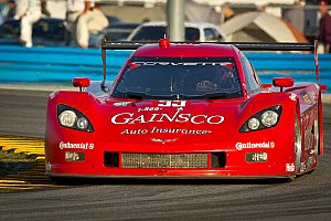 Grand-Am Breaking news Bob Stallings Racing adds Gidley and Law for 2013 Daytona 24H event