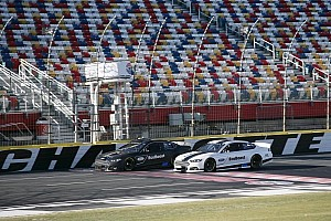 NASCAR Sprint Cup Breaking news 2013 Fusion for Ford teams taking shape - Video