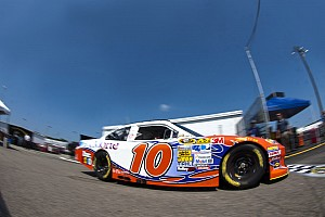 NASCAR Sprint Cup Preview Tommy Baldwin Racing heads to season finale at HMS