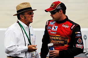 NASCAR Sprint Cup Special feature Roush explains Edwards, Stenhouse crew chief pairing for 2013
