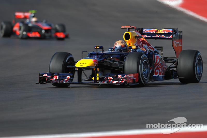 Brazil finale to be 'uncomfortable' for Vettel - Alguersuari