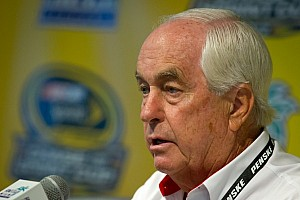 IndyCar Special feature Penske looking for consistency in IndyCar leadership