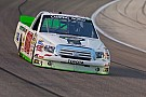 Chastain finished his fourth top-ten of the 2012 season on Homestead 400