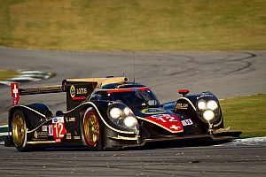 ALMS Breaking news Rebellion Racing may take on ALMS P1 title fight in 2013