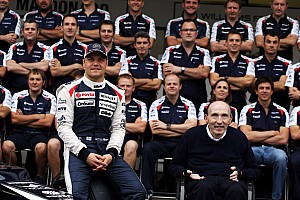 Formula 1 Rumor Bottas certain to secure Williams race seat - sources
