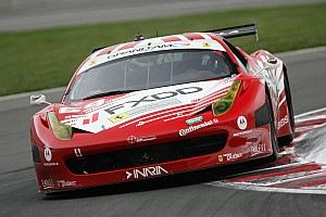 Grand-Am Breaking news AIM Autosport Team FXDD RACING WITH FERRARI announce 2013 driver lineup