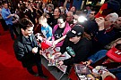 Jeff Gordon honored with Myers Brothers Award in Las Vegas