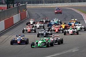 F2 Breaking news MSV and FIA agree not to run Formula 2 in 2013