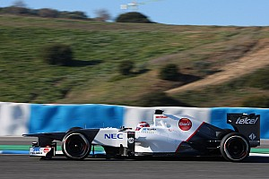 Formula 1 Breaking news Spain to host all three winter tests