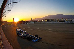 Sunset for Rubens Barrichello in IndyCar?