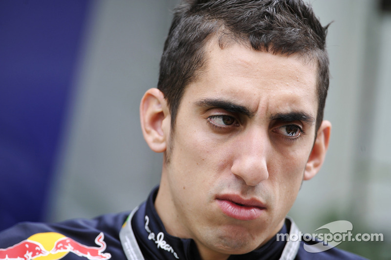 Journalist says Buemi could be Ferrari tester