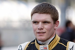 IndyCar Testing report Conor Daly impresses in his debut at Sebring testing