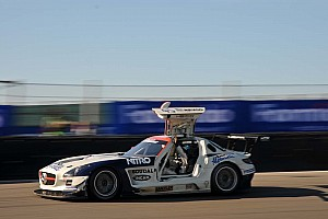 GT Breaking news Successful 2012 motorsports season for AMG customer teams