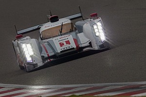 Audi: full speed ahead in championship defense