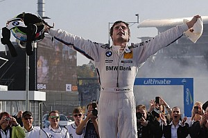 DTM Special feature Top moments of 2012, #4: BMW returned and saw their dream come true - video