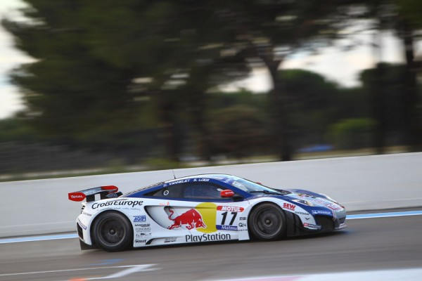 Sbastien Loeb Racing seeks 24 Hours of Le Mans entry
