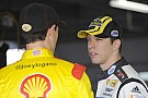 Weather puts damper on Cup testing at Charlotte
