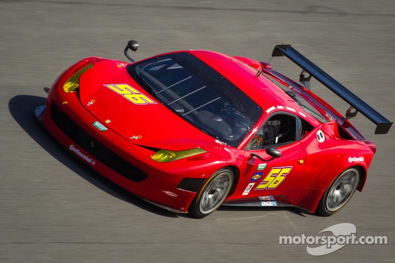 AF Waltrip Racing Rolex 24 preview