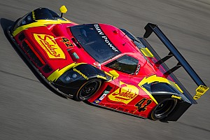 Pagenaud looking forward to legendary Daytona 24 hour race
