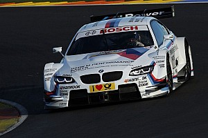 Glock secures BMW ride for his DTM debut