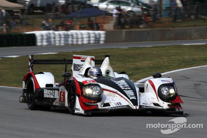 Winter testing scheduled for Sebring