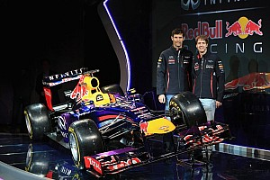 Formula 1 Breaking news Champion team Red Bull in the spotlight with new RB9