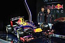 Champion team Red Bull in the spotlight with new RB9