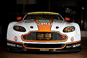WEC Breaking news Senna moves to the WEC and Le Mans with Aston Martin