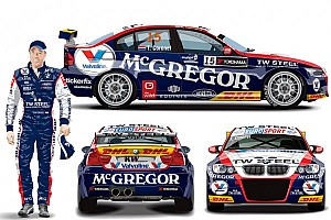 Tom Coronel aims at top three in 2013 - video