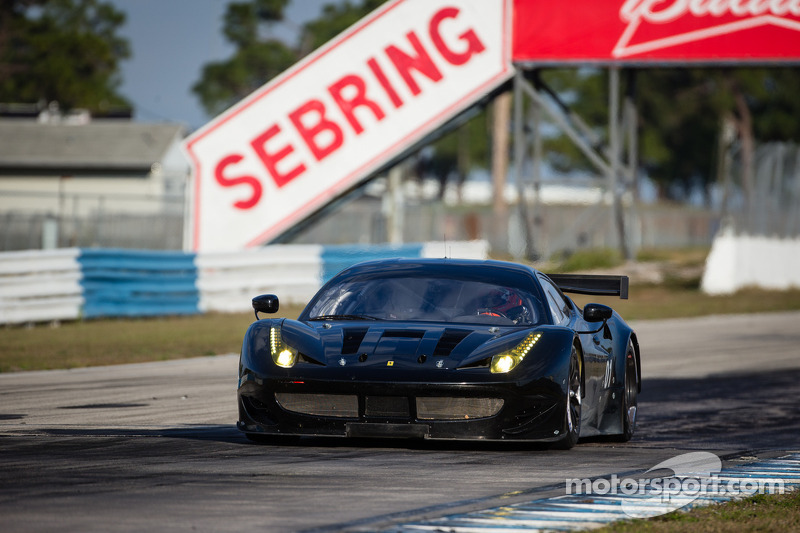 ESM appears to be moving to P2 before Sebring 12H