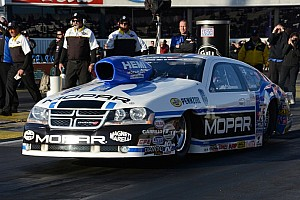NHRA Blog Time for NHRA to adopt fuel injection is now