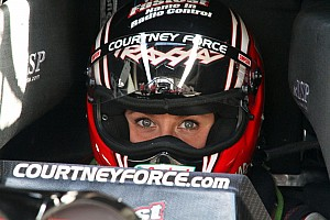 NHRA Qualifying report Courtney Force posts the quickest time in qualifying at Winternationals