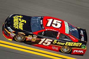 NASCAR Sprint Cup Preview Clint Bowyer preparing for Daytona Duel No.2