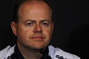Williams not replacing Gillan, Wolff