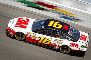 NASCAR Sprint Cup Race report Greg Biffle top Ford driver in Daytona Duels