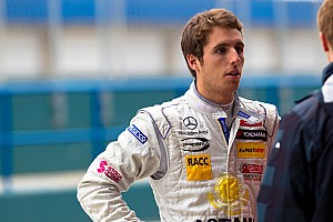 Formula 1 Breaking news Juncadella plays down Mercedes reserve driver chances