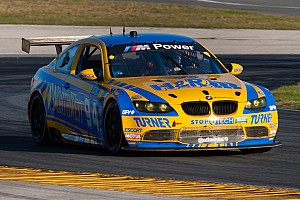 Grand-Am Preview Turner M3s head west for inaugural Austin weekend