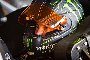 Kurt Busch back home in the desert for Phoenix 500