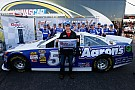 Mark Martin claims his 56th career pole in Phoenix 