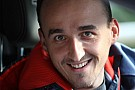 Kubica to contest second-tier WRC in 2013