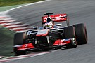 Button considered Toro Rosso move - Horner 