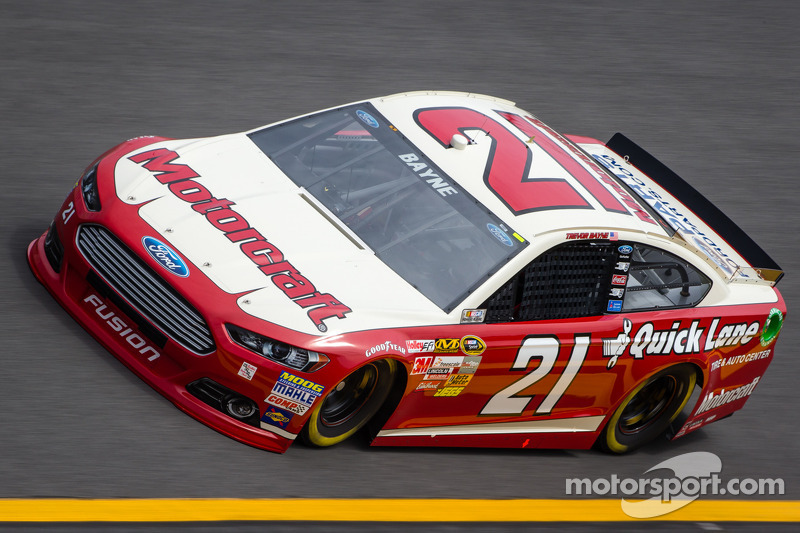 Wood Brothers and Bayne are ready for Las Vegas 400
