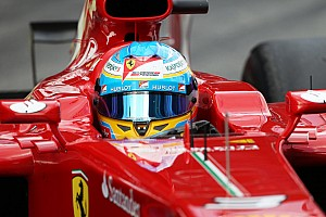 Ferrari must give Alonso good enough car - Berger