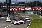 Japan's GT300 class to race alongside ASLMS prototypes and GTs