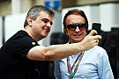 McLarens first ever World Champion, Fittipaldi, returns as a columnist 