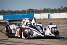 Muscle Milk comebacks fall short of podium finish at Sebring