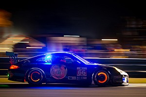 ALMS Race report TRG nearly pulls off incredible finish at 12 Hours of Sebring