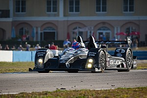 ALMS Race report G.I. Joe Redemption showed a 'never quit' attitude at Sebring
