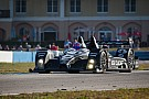 G.I. Joe Redemption showed a 'never quit' attitude at Sebring